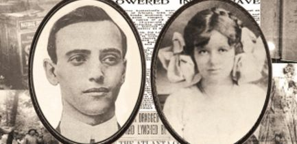 Index Of Images Life And Times Of Leo Max Frank